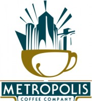 Logo - Metropolis Coffee