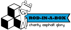 Rod-in-a-Box Banner Logo